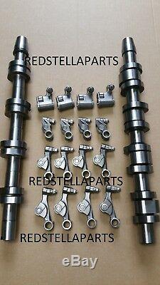 Kit Complete Camshaft Rocker Seat Altea / Leon Toledo XL 2.0 Tdi 16v