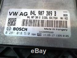 Kit Startup Volkswagen Golf VII 1.6 Tdi 105 HP Diesel / R12991559