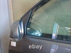 Left Front Door Volkswagen Golf 5 1.9 Tdi 8v Turbo /r46503012