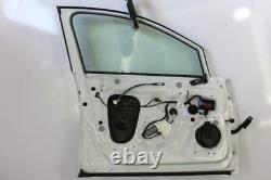 Left Front Door Volkswagen Golf 7 Phase 1 1.6 Tdi 16v Turbo /r46732557