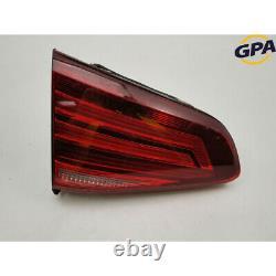 Left Tailgate Light Used 5g0945093 Ag Volkswagen Golf 1.6 Tdi 16v Fap 10