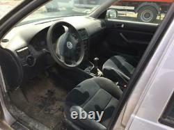 Malle/hayon Rear Volkswagen Golf 4 1.9 Tdi 8v Turbo /r40471156