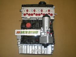 Moteur Audi / Vw Golf 5 2.0 Tdi 140 / 170 Type Bkd / Bmn Reconditioned