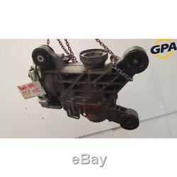Opportunity Afterdeck 0av525010l Volkswagen Golf 1.9tdi 4x4 405 235 082 8v