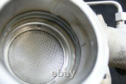 Original Nine Fap Particle Filters Diesel Vw Golf Sirocco 2.0 Tdi Cuu