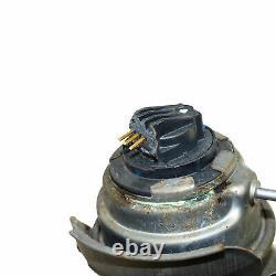 Original Turbocharger Turbo 03l253010f Vw Golf 6 VI Tiguan 5n 5n2 2.0tdi