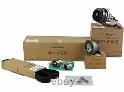 Original Vwith Seat Leon 2.0 Tdi 150cv Water Distribution Belt Kit