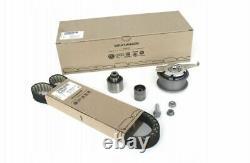 Original Vwith Skoda 1.6 Tdi 90cv 2012 Water Distribution Belt Kit