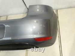 Rear Impact Control Volkswagen Golf 6 2.0 Tdi 16v Turbo /r42335390