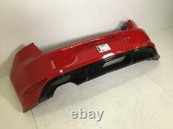 Red Ly3d Choc-pare Vw Golf VII (5g1, Bq1, Be1, Be2) 2.0 Tdi 110 Kw 15