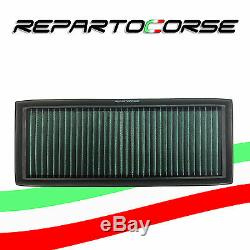 Replacement Air Filter Repartocorse Volkswagen Golf V (a5) 1.9 Tdi 4-motion 105 HP