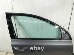 Right Front Door Volkswagen Golf 6 2.0 Tdi 16v Turbo /r42335394