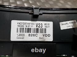 Start Kit Volkswagen Golf 4 IV 1.9tdi 100hp 4x4 Atd Engine 6v Handle Box