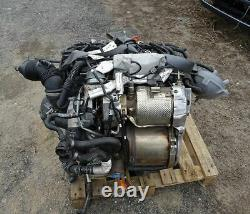 Tp Engine Volkswagen 1.6 Tdi Clh Clha Golf 7 Audi A3 Skoda Seat 60tkm Complete