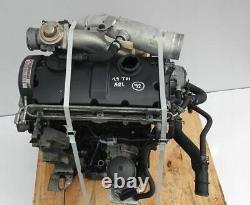 Tp Engine Volkswagen 1.9 Tdi Arl Bora Golf Seat Toledo Leon 45tkm Unkomplett