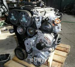 Tp Engine Volkswagen 2.0 Tdi Bkd Audi Skoda Seat 71tkm Complete