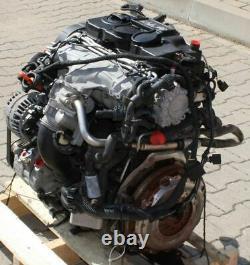 Tp Engine Volkswagen 2.0 Tdi Bmn Golf Touran Audi Seat Skoda 81tkm Unkomplett