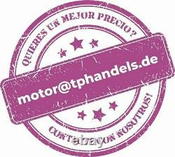 Tp Volkswagen 2.0 Tdi Dfg Audi Seat Skoda 83tkm Unkomplett