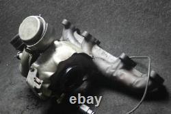 Turbo Bls Turbo Vw Golf V (1k1) 1.9 Tdi