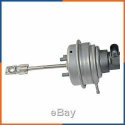 Turbo Wastegate Actuator For Volkswagen Polo 1.6 Tdi 03l253016tx, 03l253016tv