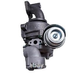 Turbocharger Turbocharger For Volkswagen Golf V 2.0 Tdi 2003-2009 03g253014jv 756062-1