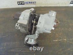 Turbocompressor Vw Passat 3g B8 04l253010t 2.0tdi 110kw Crlb 185886