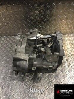 Used Speed Box Meca 5 Rap Volkswagen Golf V 1.9l Tdi An 2007/ Jcr