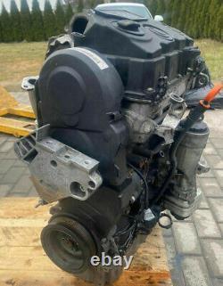 Volkswagen 1.9 Tdi Bls Golf Passat Audi A3 82tkm Complete Jjm