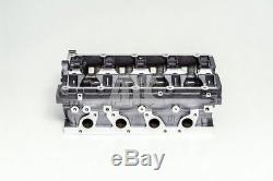 Volkswagen Audi Head 2.0 Tdi 16v Engine Bkd Blb Bsy + Trim + Bolts
