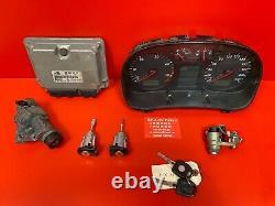 Volkswagen Golf 4 1.9 Tdi 110hp Kit Booting Calculator 038906018bm 0281001846