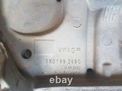 Volkswagen Golf 5 1.9 2.0 Tdi Front Engine Cradle