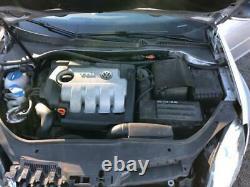 Volkswagen Golf 5 1.9 Tdi 8v Turbo /r42666738