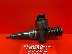 Volkswagen Golf 5 Jetta Audi A3 8p 1.9 Tdi 105cv Injector Pump 038130073ag