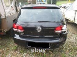Volkswagen Golf 6 2.0 Tdi 110 Diesel /r37986436