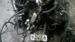 Volkswagen Golf Gearbox 4 1.9 Tdi 8v Turbo /r34239231