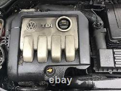 Volkswagen Golf Mk5 1.9 Tdi Dsg Automatic Speedbox Code Hlh 2003-2009