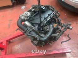 Volkswagen Golf Motor Golf 5+1.9 Tdi 90cv