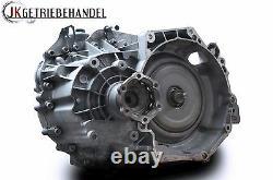 Vw Dsg Getriebe 6-gang / Hxs Hql Jpj Kcv Hqm Jpk Kpt Lqt Lte Lqv LMX / 2.0 Tdi
