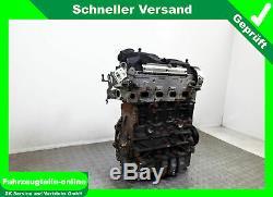 Vw Engine 2.0 Tdi 125 Kw Cfgb Cfgb 2.0tdi Audi Seat Skoda