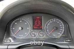 Vw Golf 5 1k 5m Plus Tachymeter 1k0920874b 1.9tdi 2.0 Tdi Diesel 147.000km