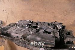 Vw Golf 5 1k Carrier Radiator Air Conditioning Diesel Capacitor 1.9 Tdi Too