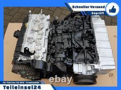 Vw Golf 5 Audi A3 Seat Leon Skoda 2.0 Tdi 16v Bkd 103kw 140ps Engine 75tsd Km