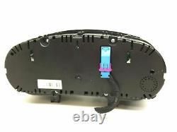 Vw Golf 6 5k 1.6 2.0 Tdi Km/hometerometerometer 5k0920873a