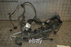 Vw Golf 6 VI (5k1) 2.0 Tdi 1k2971615a Beam Cables Engine Compartment