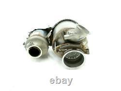 Vw Golf 7 Bq1 Pot Catalytic Particulate Filters Diesel 2.0tdi Erst 13 Km