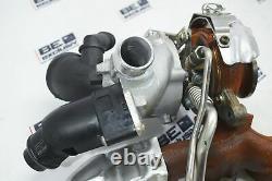 Vw Golf 7 VII 5g 2.0 Tdi Turbo Turbocharged Turbo Charger 04l253010b