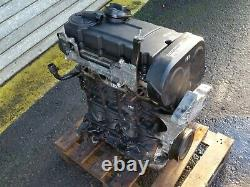 Vw Golf Mk5 Complete Vacuum Engine 2.0 Tdi Bkd Code N° Injectors 2006