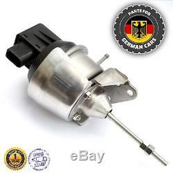 Vw Golf Mk6 / Mkvi 2.0 Tdi Turbocharger Wastegate Electronic Shutter