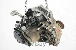 Vw Golf VII Mk7 1.6 Tdi 5 Gearbox Manual Schaltgetriebe Mww Thread