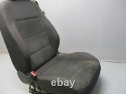 Vw Golf VI (5k1) 1.6 Tdi Left Seat Front 1k3881105ej Driver Sport 3-terer